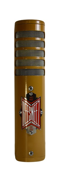 Judas Ribbon Microphone